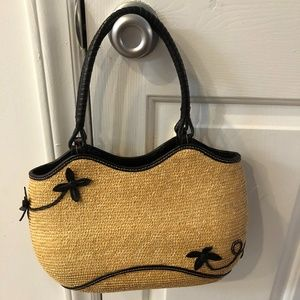 Cole Haan Thatched Purse